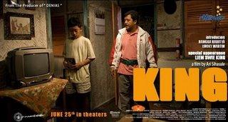 Image result for Film King Ari Sihasale